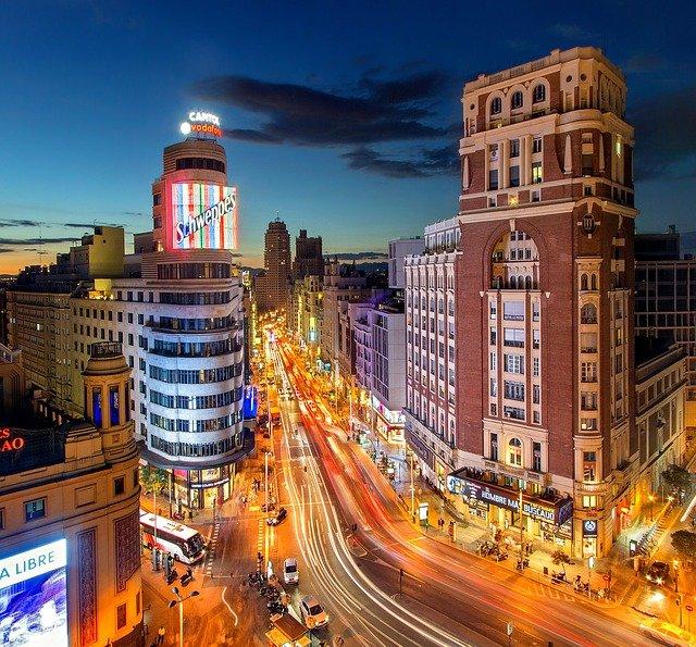 3 najpopularniejsze hiszpańskie letnie festiwale